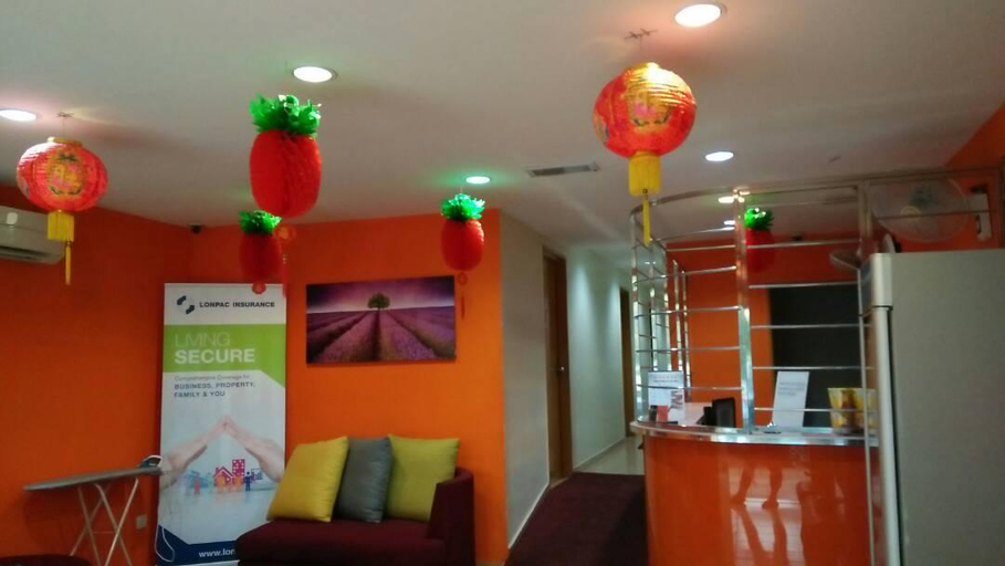 New Three Three Hotel Cheras, Kuala Lumpur