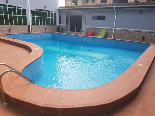 Edo Heritage Hotel, Ikpoba-Okha