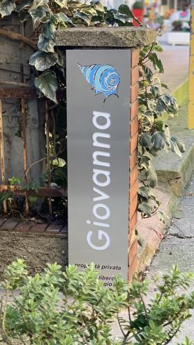 Giovanna Rooms, Venezia