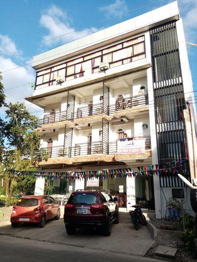 Acm Surfing View Hotel, Lanuza