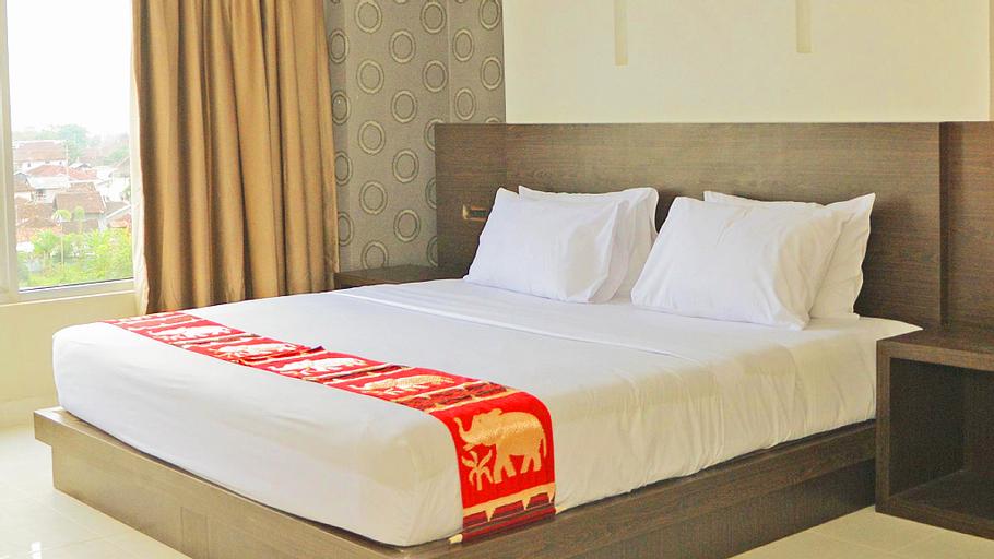 Hotel Grand Praba, Bandar Lampung