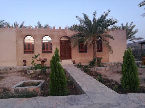alhajercamp, Al Hamra