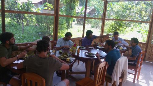 EcoManu Lodge, Manu