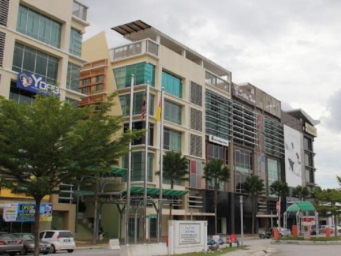 SETIA INN, Kuala Lumpur