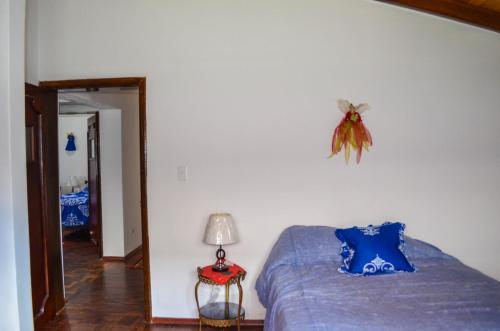 Casa Alojamiento Danna, Rumiñahui