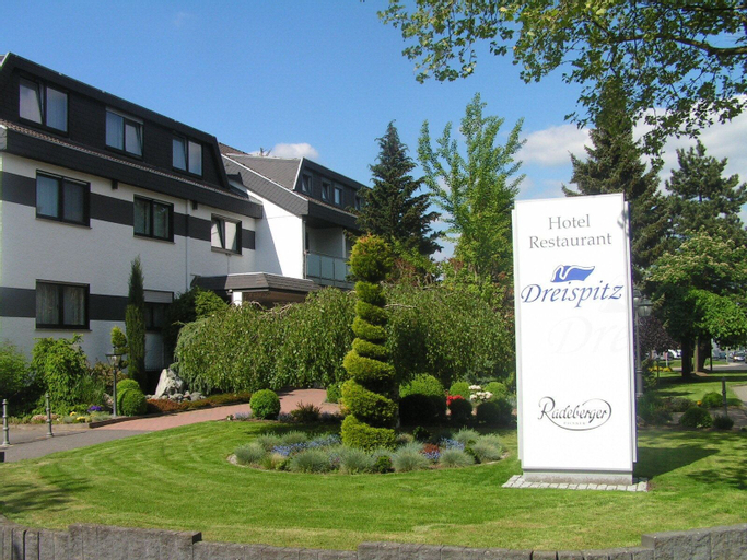 Hotel Dreispitz, Main-Taunus-Kreis