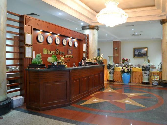 Blue Sky Halong Hotel, Thủy Nguyên