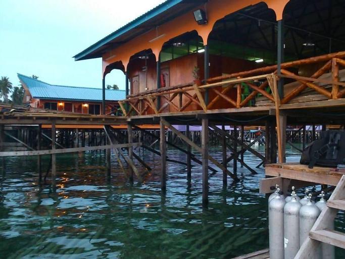 Arung Hayat Sipadan Adventures Lodge, Semporna