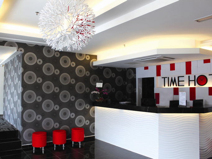 Time Hotel Kuala Lumpur (tutup permanen), Kuala Lumpur