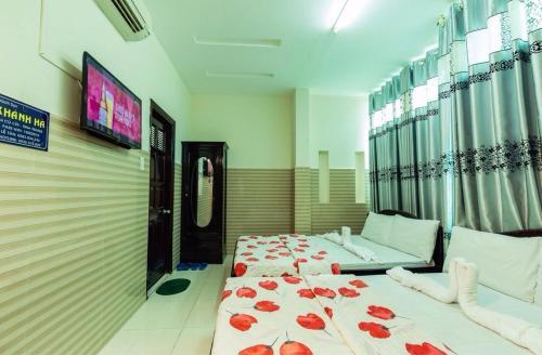 Cheap & Beach Hotel, Nha Trang