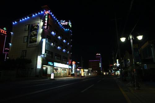 Reamian Motel, Boryeong