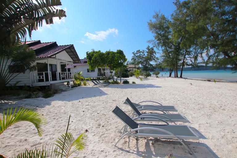 Sky Beach Resort, Botum Sakor
