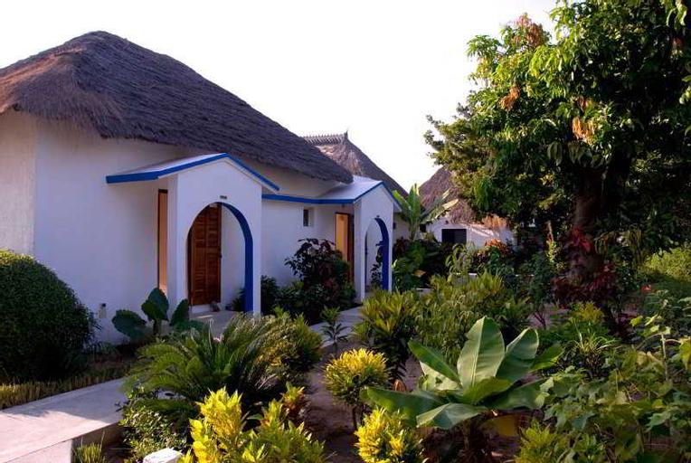 Le Cap Ocean, Oussouye