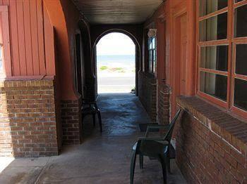 Beach Front Motel, Flagler