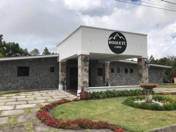 Boquete Lodge, Boquete