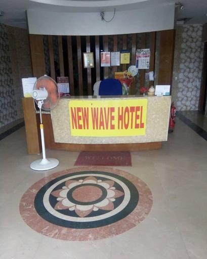 New Wave Vines Hotel, Kuala Lumpur