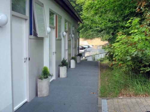 Ferienwohnungen im Ostseebad Sellin, Vorpommern-Rügen
