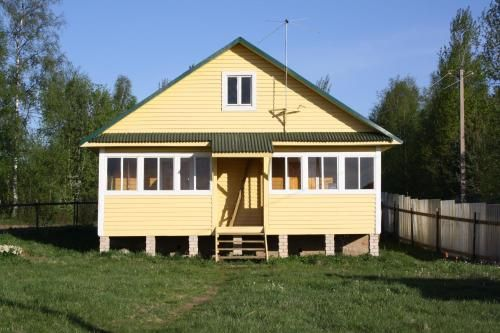 Pererva Country House, Demyanskiy rayon