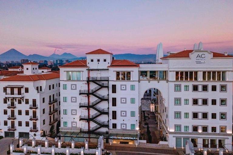 AC Hotel Guatemala City, ZONA 16