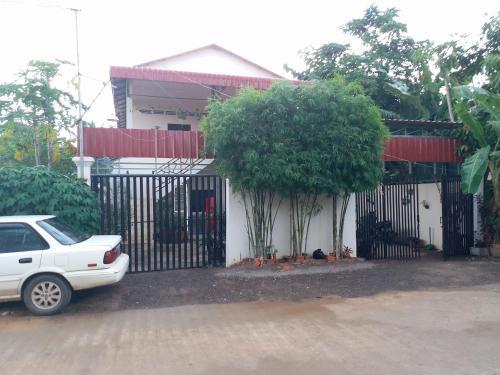The Battambang Salee's home, Svay Pao