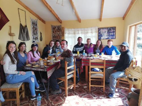 Hostal palacio del inca, Manco Kapac