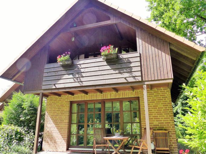 Ferienwohnung Haus am Wald, Ostholstein