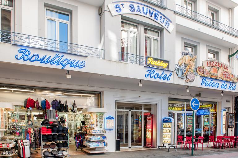 Hotel Saint Sauveur, Hautes-Pyrénées