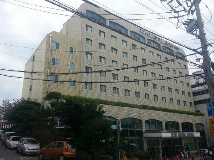 Royal Hotel Jeju, Jeju