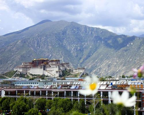 Gaisang Medog Aroma Fragrance Hotel, Lhasa
