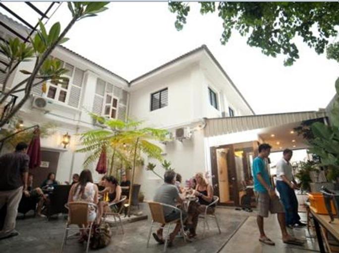 Red Inn Cabana, Penang Island