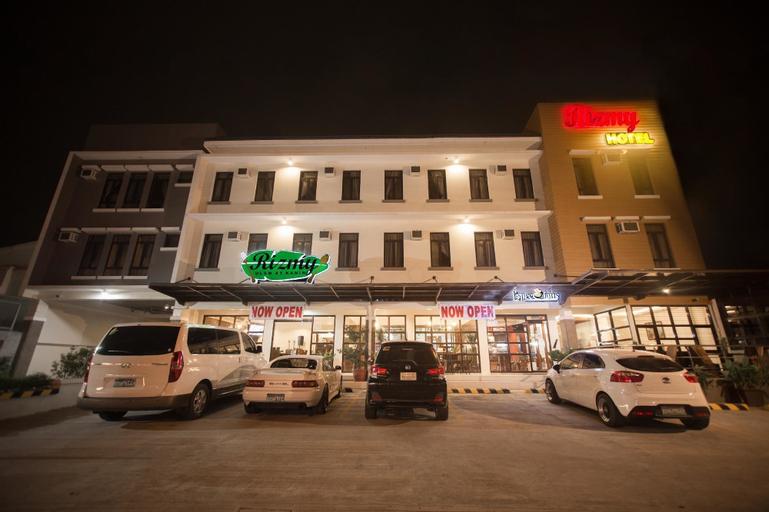 Rizmy Hotel, Cabuyao