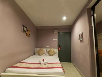 OYO Rooms KPJ Kajang Specialist Hospital, Hulu Langat