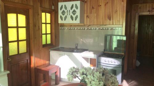 Casa Guadalupe San Felipe Confortable y Equipada, Los Andes