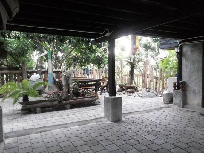 Baan Chiangkham, San Pa Tong