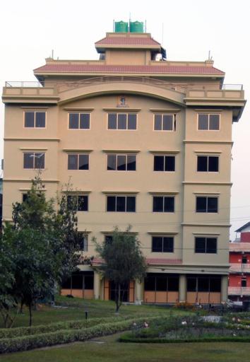 Ti- Se, Bagmati