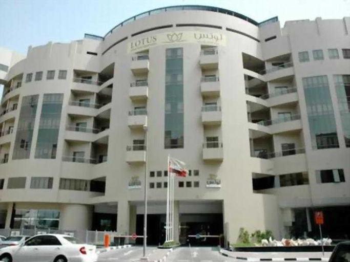 Lotus Grand Hotel Apartments,