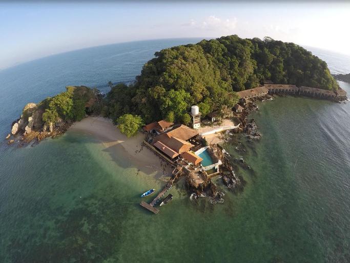 Gem Island Resort, Marang