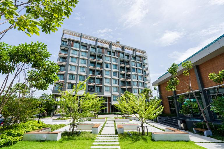 ONPA Hotel & Residence Bangsaen, Pattaya