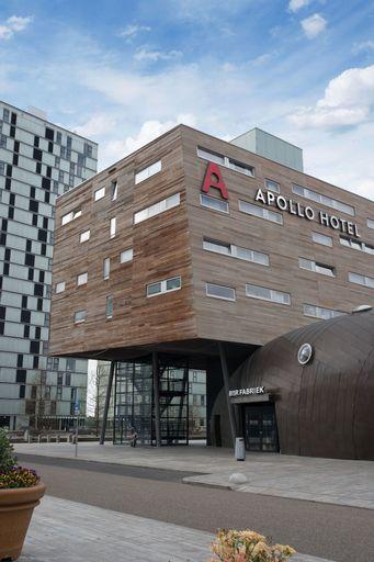 Apollo Hotel Almere City Centre, Almere