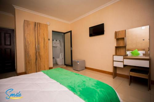 Smile Lodge, Lilongwe City