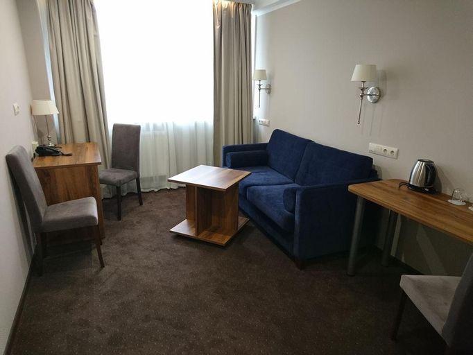 Hotel Mayak, Gur'evskiy rayon
