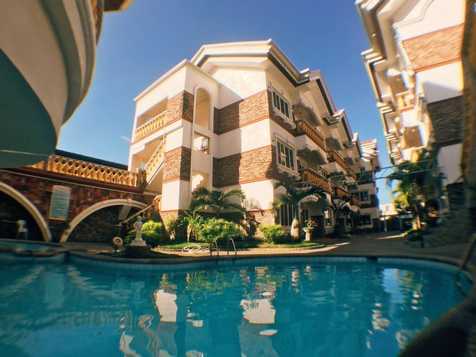 Casablanca Hotel, Olongapo City