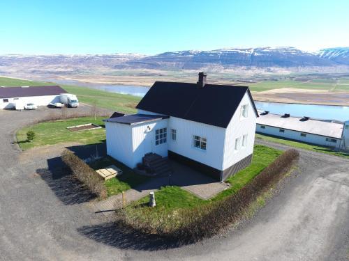 Teigur Holiday Home, Eyjafjarðarsveit