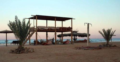 Paradise Sweir, Nuweiba'