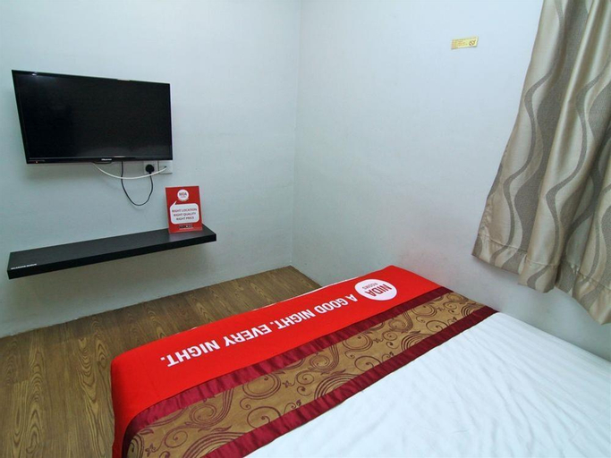 Nida Rooms Seri Iskandar Elegance At Hotel Amigo, Perak Tengah