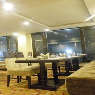Hotel Patnitop Heights, Udhampur