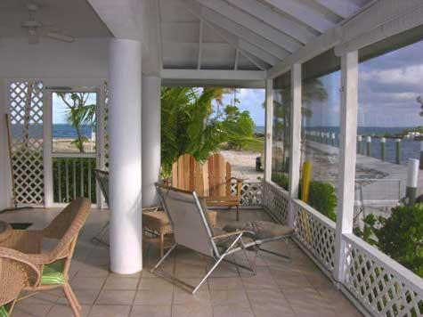 Moonlit House - Great Abaco Club,