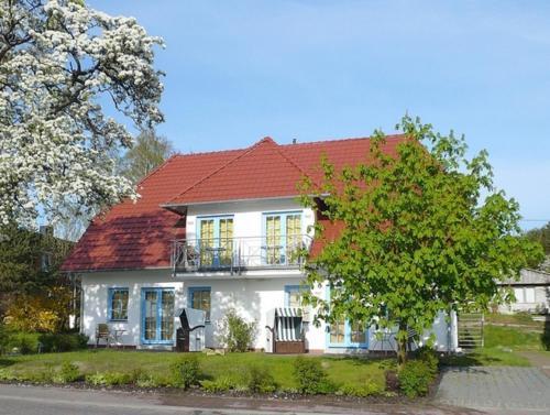 Appartements am Yachthafen WE19727, Vorpommern-Rügen