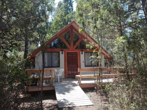Cabanas del Bosque, Cautín