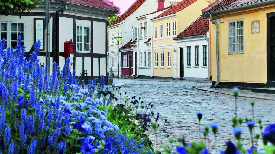 Cabinn Odense, Odense